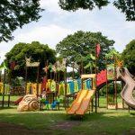 遊べる!動物とふれあえる!子供喜ぶ大崎公園