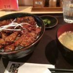 豚肉好き集まれ!北海道産にこだわった豚丼「白樺」