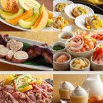 洋食から和食デザートまで埼玉で人気の食べ放題のお店