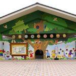 たくさん遊べて子供もパパママも満足の完全無料『ちちぶキッズパーク』
