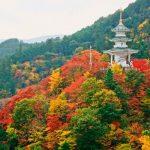 これぞ日本の心!埼玉の紅葉が綺麗な神社やお寺4選