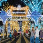 【超豪華!】さいたま新都心けやき広場のイルミネーション&イベント