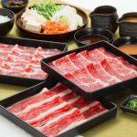 寒い冬にあったか鍋「しゃぶしゃぶどん亭」寿司やデザート食べ放題も!