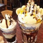 迫力満点!フルーツにアイス盛り盛り!埼玉のジャンボパフェのお店