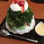 かき氷が評判の南浦和『クラフトカフェ』はモノ作りも楽しめる!