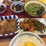 注文してから作る卵焼きが最高!好きなおかずが選べる東川口食堂