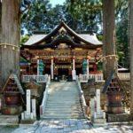 初詣におすすめ!埼玉県で人気の神社やお寺 屋台も楽しめる!