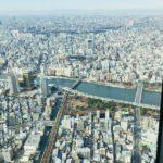 埼玉から車でのアクセスもラクラク♪東京スカイツリーに行ってきました