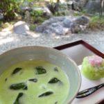 抹茶好き必見!!埼玉で味わえる極上抹茶スイーツ